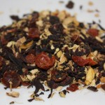 Hibiscus Ginger Herbal