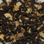 Orange Peel Ginger Pu-erh