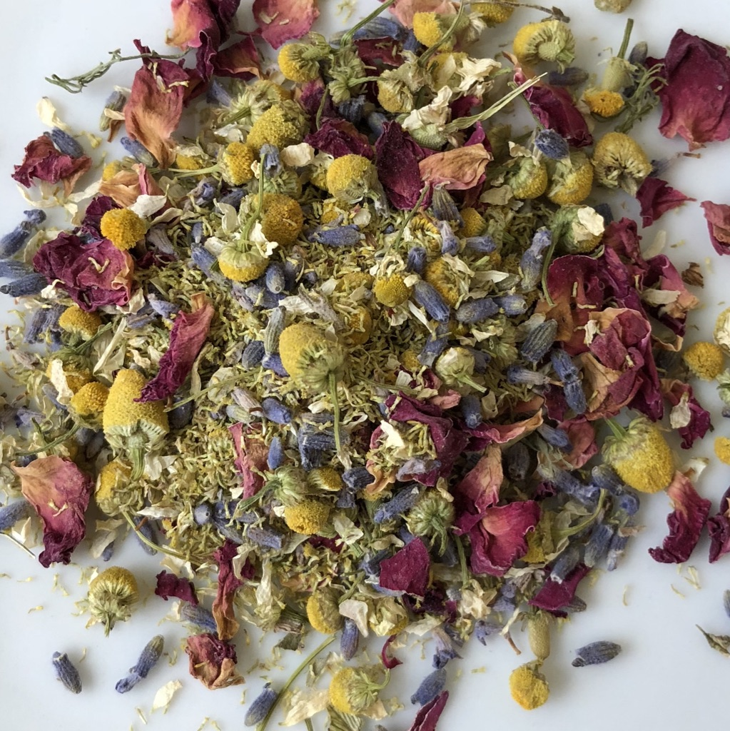 Organic Sleepy Time Tea