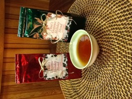 Thia's Holiday Blend Tea photo