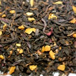 Blood Orange Pu-erh