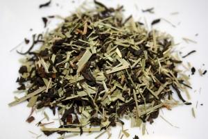 Lemongrass Black