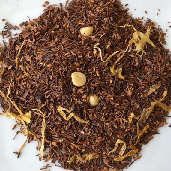 Organic White Swiss Chocolate Truffle Rooibos Tea