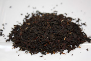 organic Scottish Breakfast Black Tea at The Path of Tea