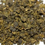 Silky Oolong