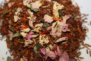 Strawberry Rooibos