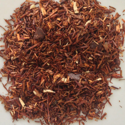 Organic Chocolate Cream Rooibos Tea