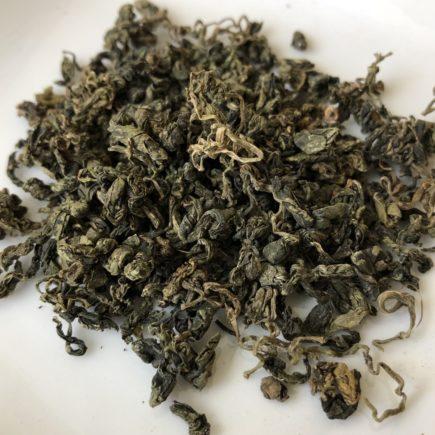 Organic Jiaogulan