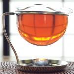 Pot of Tea square