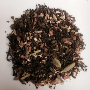 organic heaven and earth tea