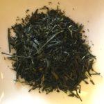 organic asamushi sencha japanese green tea