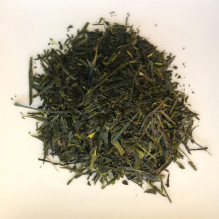 Organic kabusencha Japanese Green Tea
