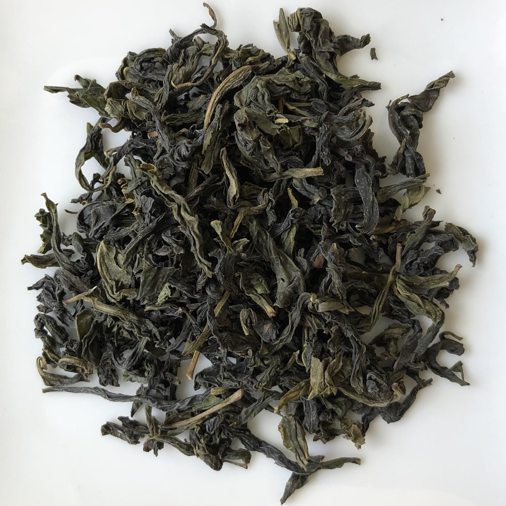 Organic Bao Zhong Oolong Tea
