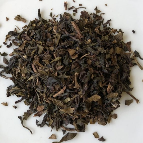Organic Formosa Oolong