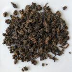 Organic GABA Oolong Tea