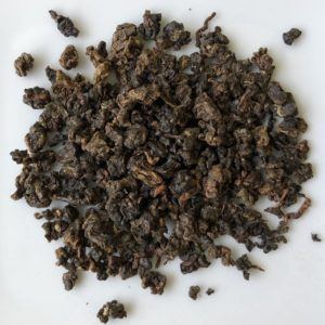 Organic GABA Oolong Tea