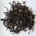 Organic Oriental Beauty Oolong Tea
