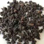Organic Ruby Oolong Tea