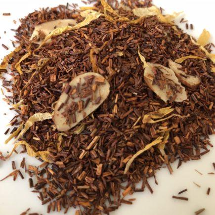 Organic Vanilla Rooibos Tea