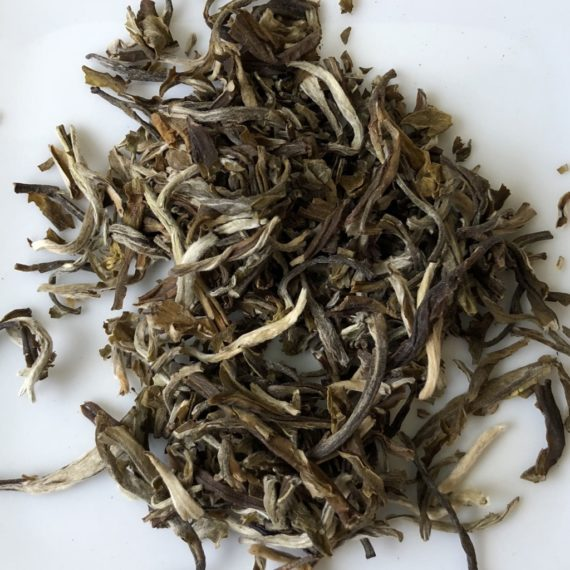 Organic Moonlight Jasmine Tea